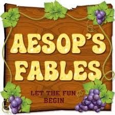 Library of Congress Aesop Tales Wonderful collection of Aesop's fables with narration & illustrations.