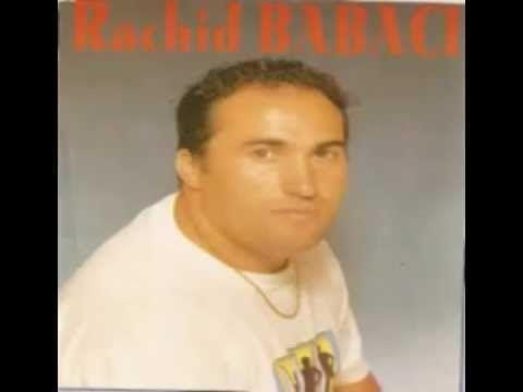 musique kabyle rachid babaci falem atrough 2014