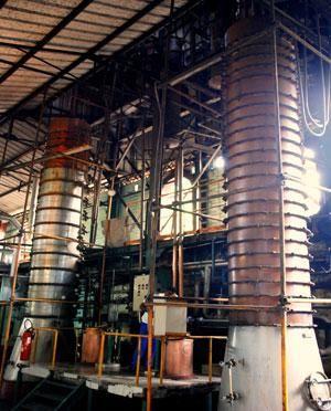 Distillerie La Favorite Le Lamentin - 5,5km, route de Lamentin - Quartier Gondeau 97232 Le Lamentin
