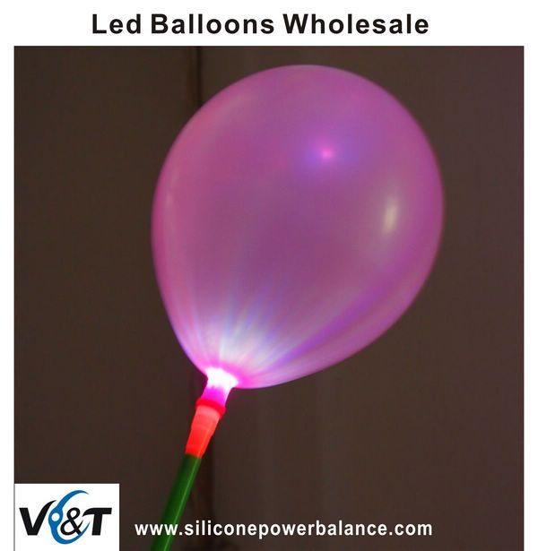 wholesale led baloons cheap party
