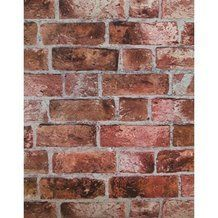 York Wallcoverings Classic Red Vinyl Unpasted Classic Wallpaper from Lowe's $24.99