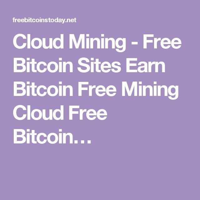 Trusted cloud mining sites : pitaniesug ga