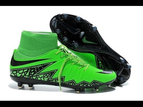Unreleased Nike football boots Part Ronaldinho boot and Nike Leather pack!
