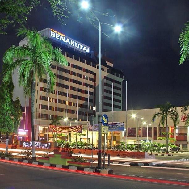 Hotel Benakutai Balikpapan