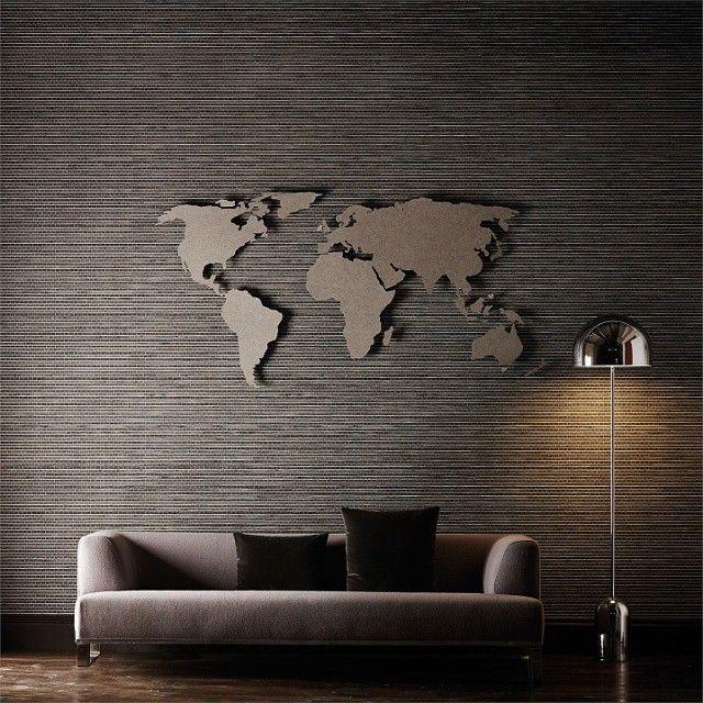Best Masculine Wallpaper Wallpaper Trends Living Room 640 x 480