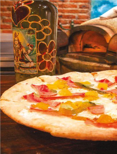 Novicia Rebelde... Disfrútala en #ElSagrario #Pizzería #Cartagena!