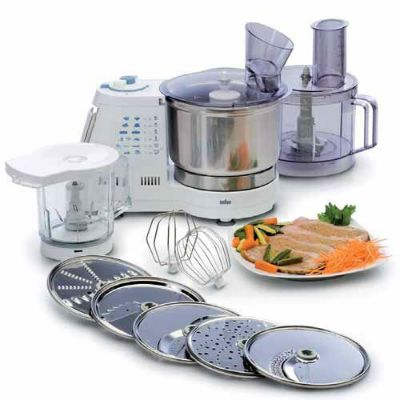 Last Updated On: 11th March, 2016Braun Multiquick Kitchen Machine has been around for more than 3 decades now. Braun is one of the internationally renowned manufacturers of kitchen appliances. Over the years, Braun multiquick hand blender machines have become famous for their engineering excellence. It would be indeed hard to adjust to any other food processor once people have experienced the efficiency of Multiquick Kitchen blender. These machines are also extremely sturdy and durable…