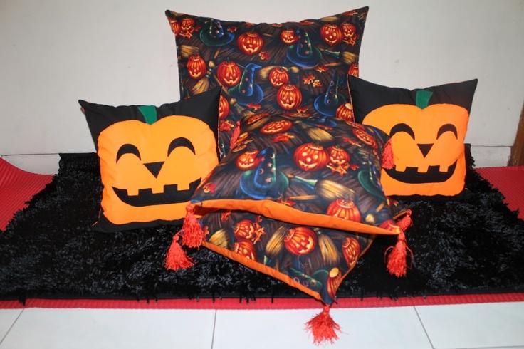 hallowen pillow