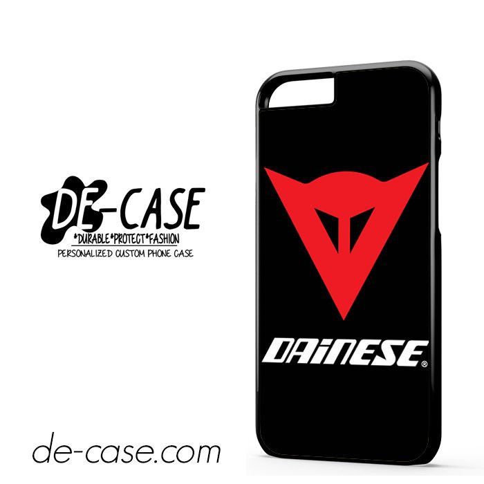 Dainese Logo DEAL-2972 Apple Phonecase Cover For Iphone 6 / 6S