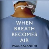 When Breath Becomes Air by Paul Kalanithi, Narrators: Cassandra Campbell & Sunil Malhotra, Abraham Verghese (Foreword) #audiobook #audioreading #nonfiction #medical #memoir #cancer