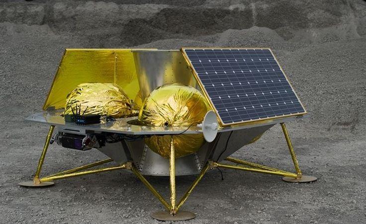 Özel Uzay Ajansı Astrobotic, Peregrine adı verilen aracı ile uzay uçuşu yapacak. Planlar aracın Ay yüzeyine gönderilmesi yönünde! İşte detaylar!
