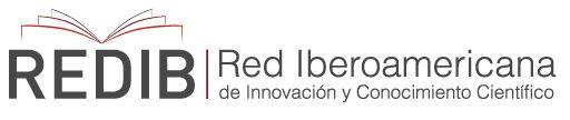 Plataforma Open Access de Revistas Científicas Electrónicas Españolas y Latinoamericanas e-Revistas es un proyecto impulsado por el Consejo Superior de Investigaciones Científicas (CSIC) con el fin de contribuir a la difusión y visibilidad de las revistas científicas publicadas en América Latina, Caribe, España y Portugal