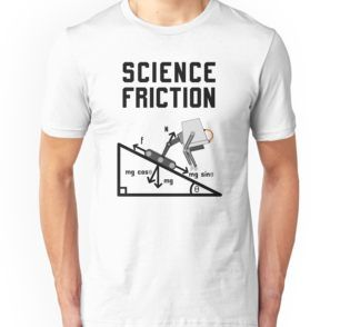 Science Friction: Science Fiction joke by Butter Robot from Rick and Morty.