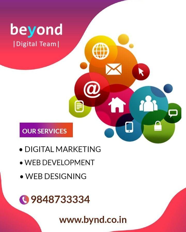 Best Digital Marketing Website Designing Development Company Vizag Digital Marketing Website Design Company Web Design Company