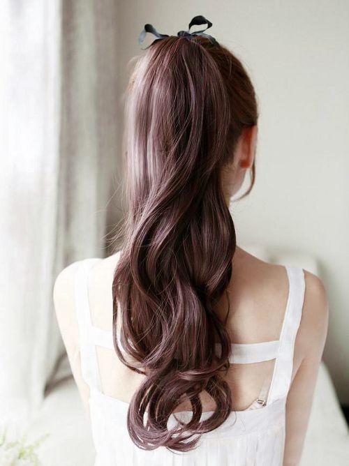 ロレアルシャンプーで極上の潤いとリッチな髪に♡