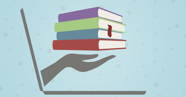 8 Places for Thrifty Bookworms to Download Free E-Books