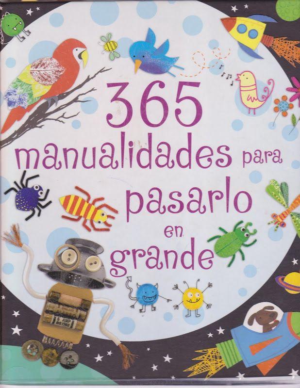 365 ma-nua-lidades pa pa-sarlo en grande - Manualidades Hr - Álbumes web de Picasa
