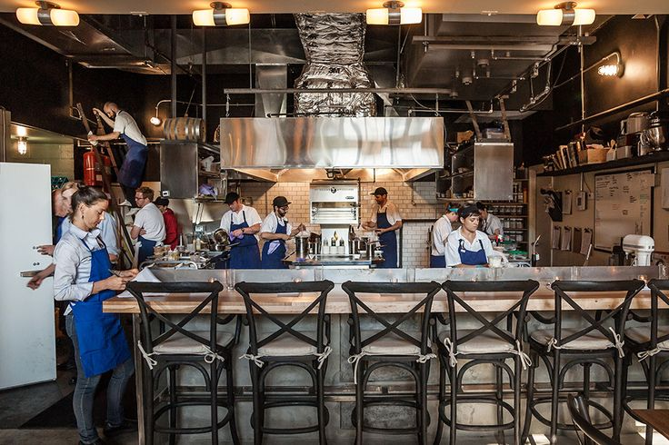Curated commercial kitchens ideas by ashleychandra