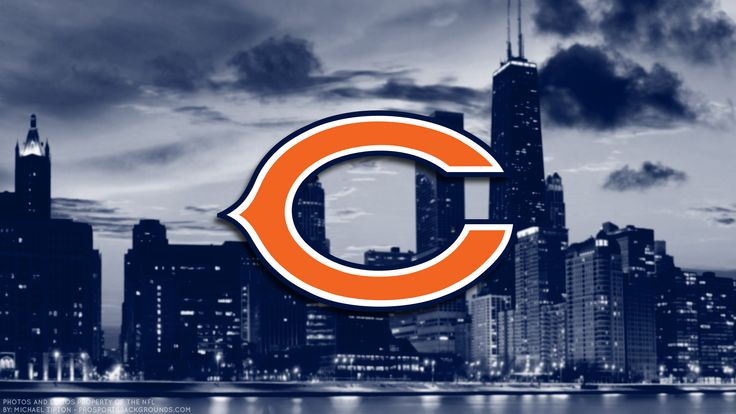 Moving Wallpaper for Chicago Bears