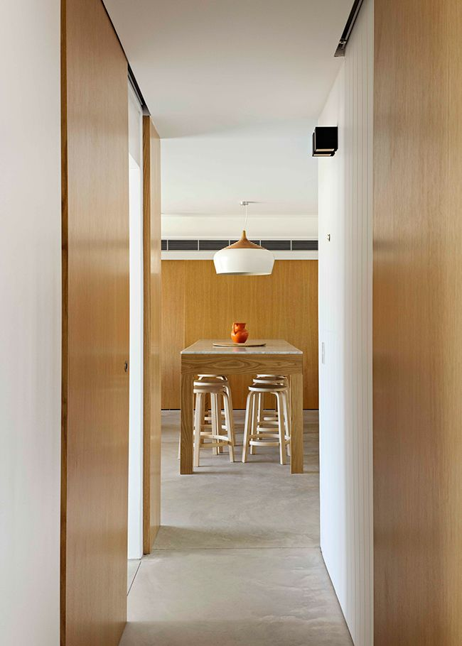Apartment-Gregory_Peter-Bennetts - Tribe Studio - Sydney