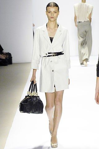 Nicole Miller Spring 2008 Ready to Wear Collection Photos   Vogue