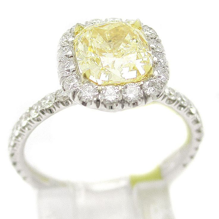 Top 25 Ideas About Engagement Rings On Pinterest