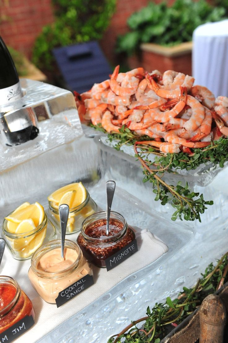 add some fun to your wedding reception with a food bar why not make a