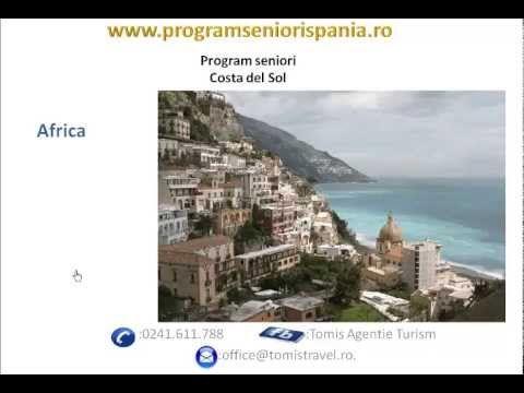 Program Seniori Spania Costa del Sol 2013-2014 www.programseniorispania.ro   #seniorvoyage