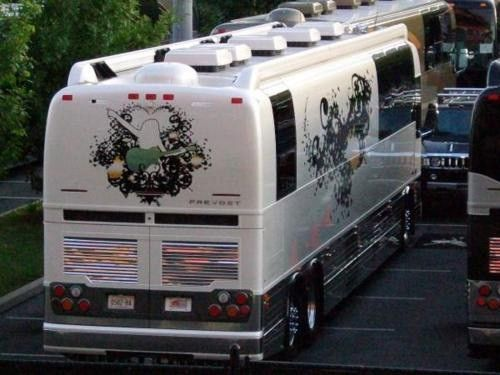 118 Best Tour Buses Images On Pinterest