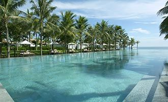 4. The Nam Hai, Vietnam. Holidays with Kids Top 10 Family Resorts International