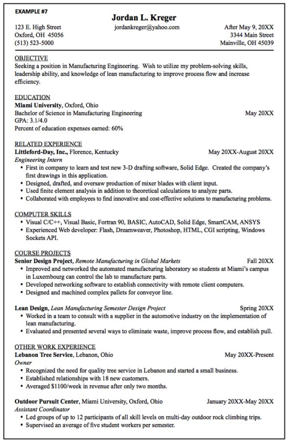 manufacturing engineering resume samples httpexampleresumecvorgmanufacturing engineering - Composite Design Engineer Sample Resume