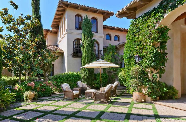 awesome home style inspiration from spanish style homes