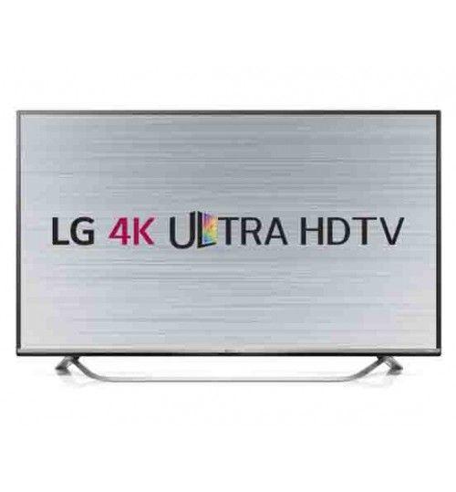 """LED TV 4K ULTRA HD LG 70"""" 70UF770T"""