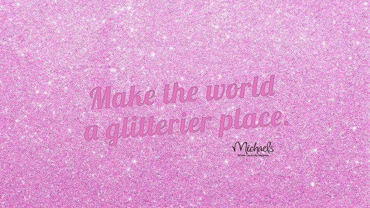 Best 25+ Pink Glitter Wallpaper Ideas On Pinterest