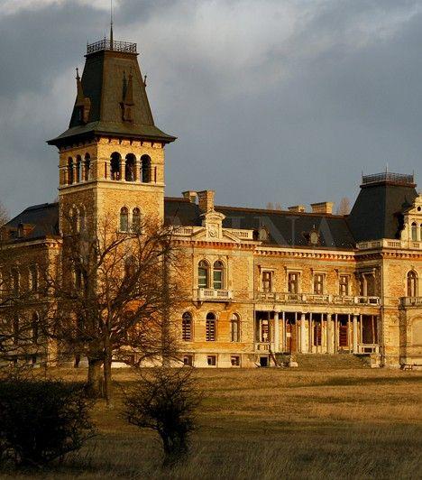 Kégl-kastély, Székesfehérvár