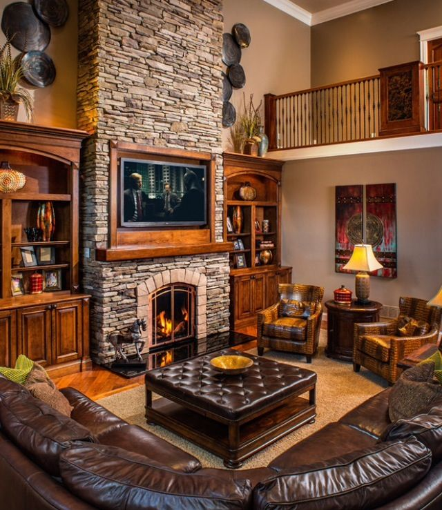 68 best Living Room Decorating Ideas images on Pinterest | Canapes ...