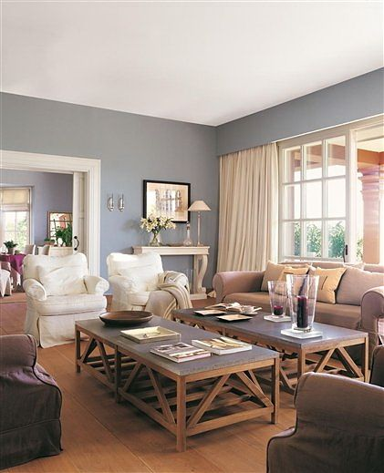 to find complimentary colors blue room and gray more room idea combo s