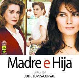 Madre e Hija Cine Arte Alameda Barrio Lastarria