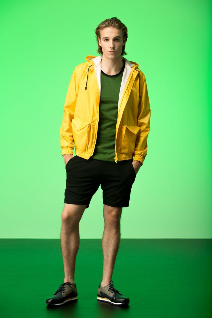 Rain Jacket | Filthy Haanz