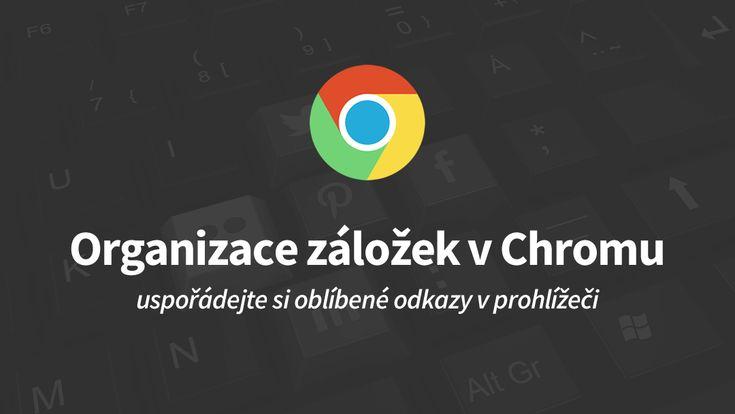 Ukládáte si oblíbené webové stránky do záložek v prohlížeči Chrome? Hledání řešení, jak na hlavní liště zobrazit všechny používané záložky? Je to snadné a získáte tím lepší přehled o uložených stránkách a zároveň oddělíte jednotlivé skupiny odkazů.