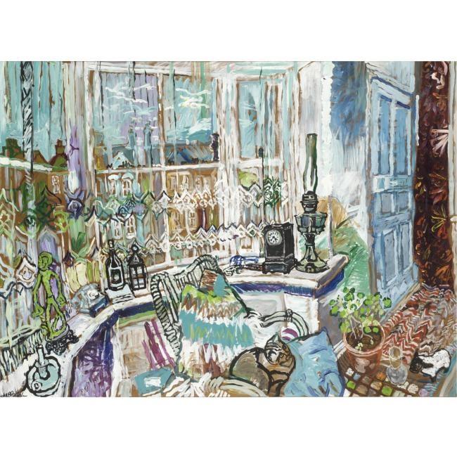 87 Best Images About John Bratby On Pinterest: 126 Best Kitchen Sink Realism Images On Pinterest