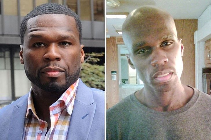 #43 – 50 Cent Wow. That's quite a change that we didn't expect. 50 Cent is one of the most famous artists in rap music. In 2010 50 Cent was casted for the movie Things Fall Apart to play Deon – a football player suffering from a deadly disease. Committed to the role, 50 CentRead More