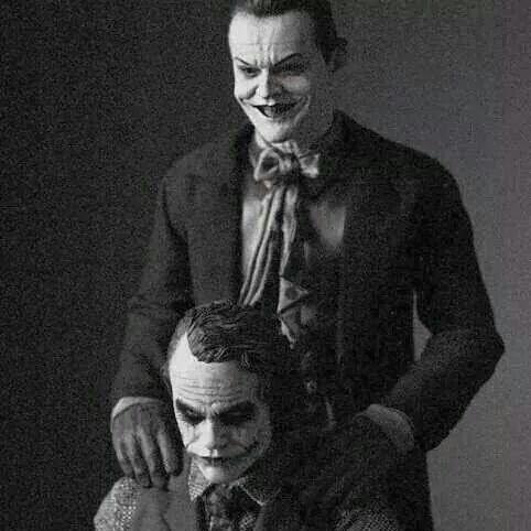 Der Joker Schauspieler