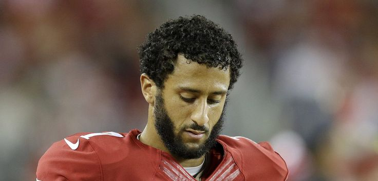 Hours after Pro Football Talk took note of San Francisco 49ers quarterback Colin…