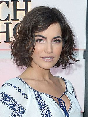 10 Latina Celebs With Awesome Short Hairdos