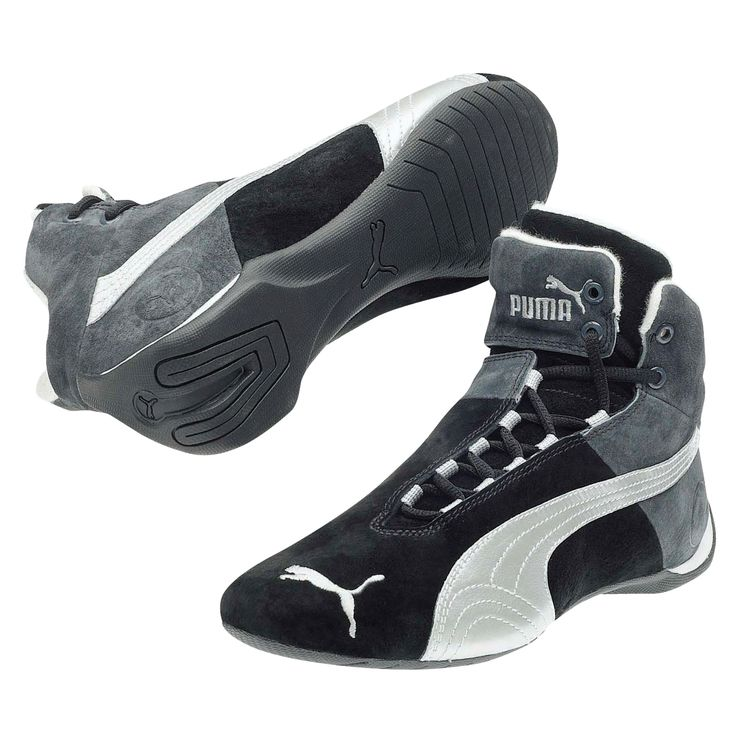 Puma Future Cat Race Boots £142