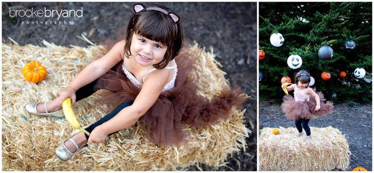 How to Take Halloween Costume Photos {DIY Video}