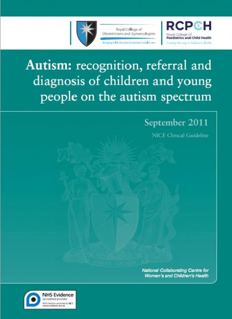 Understanding Autism -- the Basics