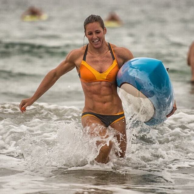 The Accumulation of Lactic Acid - crossfitchicks: My motivation for today. I want...
