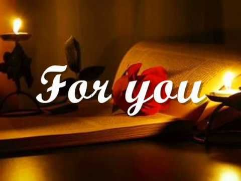 ♥ ♥......I'LL Love You Forever..I promise you ♥ - YouTube